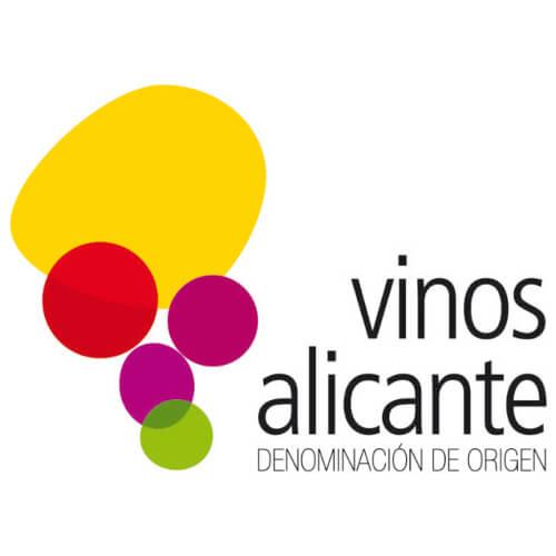 Logo DOP ALicante