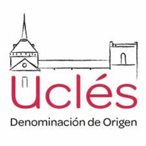 Logo DO Uclés