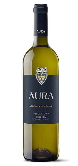 Aura Vendimia Nocturna 2018