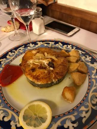 Restaurante Ipar-Txoko en Barcelona