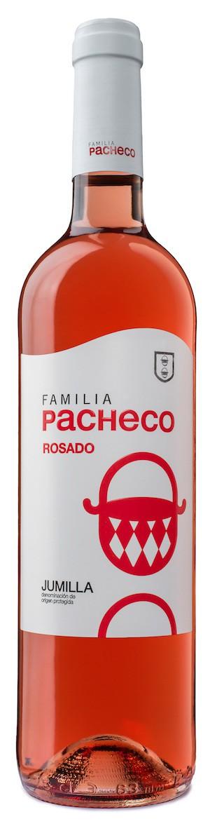 Familia Pacheco Rosado 2018