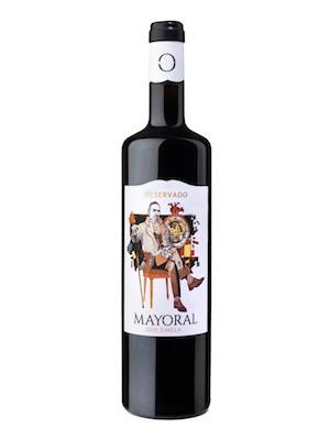 Mayoral Reservado 2018