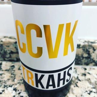 CCVK TR KAHS cerveza de trigo