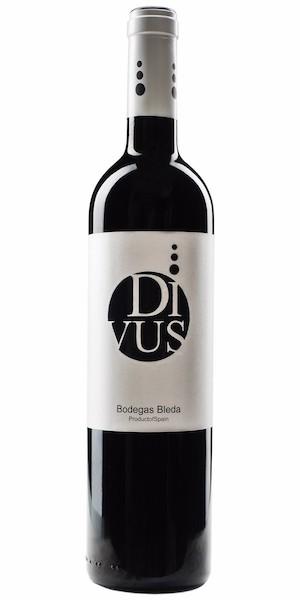 Divus Monastrell 2015