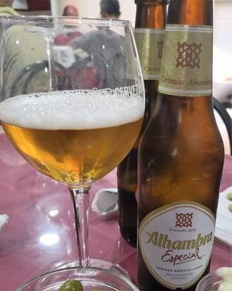 Alhambra especial