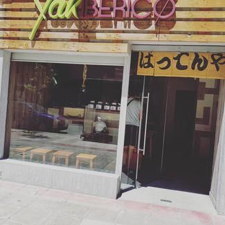 Restaurante Yakibérico en Jaén