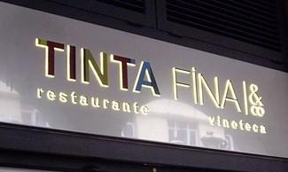 Restaurante Vinoteca Tinta Fina & Co. en Granada