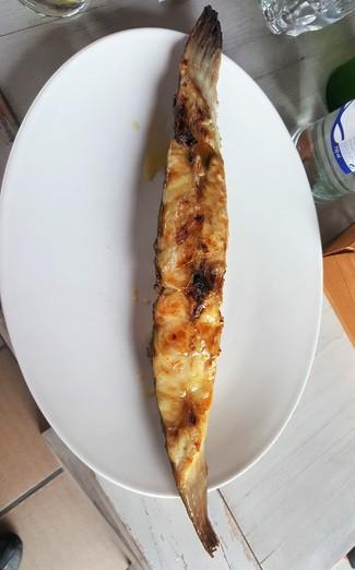 Restaurante Castru El Gaiteru en Llanes