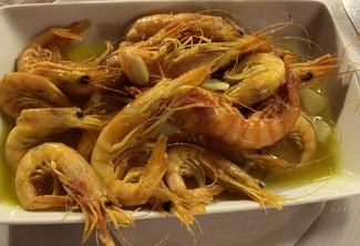 Restaurante Es Forat en Ciutadella de Menorca