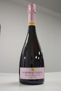 Dominio de la Vega Reserva Especial Rosé 2016