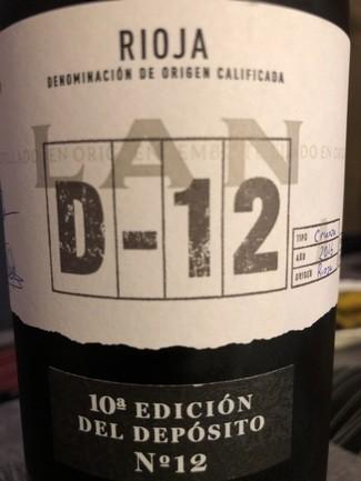 LAN D12