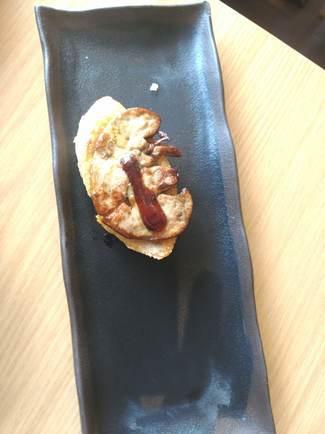 Restaurante 2 de Vins en El Prat de Llobregat
