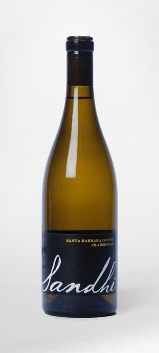 Sandhi Santa Barbara County Chardonnay 2016