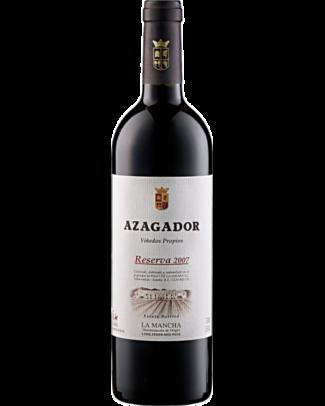 Azagador Reserva 2014