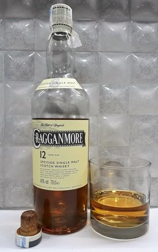 Craggranmore 12 años