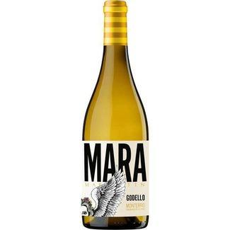 Mara Martin 2018