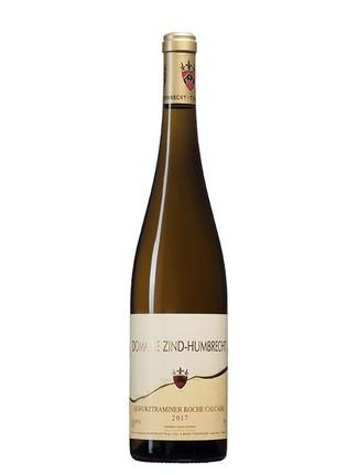 Zind-Humbrecht Gewürztraminer Roche Calcaire 2017