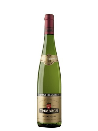 Trimbach Pinot Gris Reserve Personelle 2013