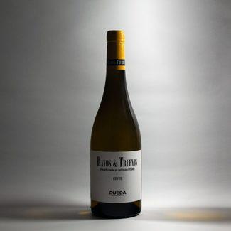 Rayos y truenos vinos seleccionados - l´Enfant 2018
