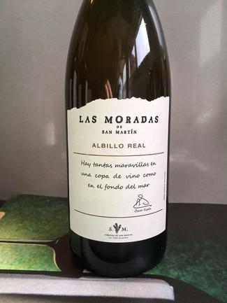 Las Moradas de San Martín Albillo Real 2017