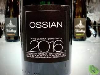Ossian 2016 | 95 Pts. Guía AkataVino