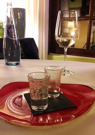 Restaurante Aguaviva en Lanzarote