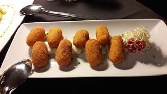 Restaurante Que Muac en Arrecife (Lanzarote)