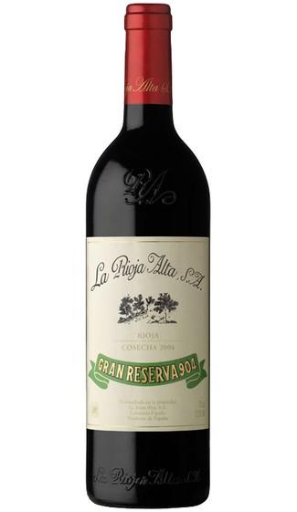 Rioja Alta Gran Reserva 904 2010