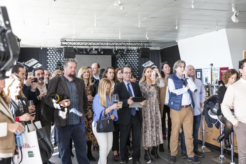 Medios y bloggers gastronómicos valencianos