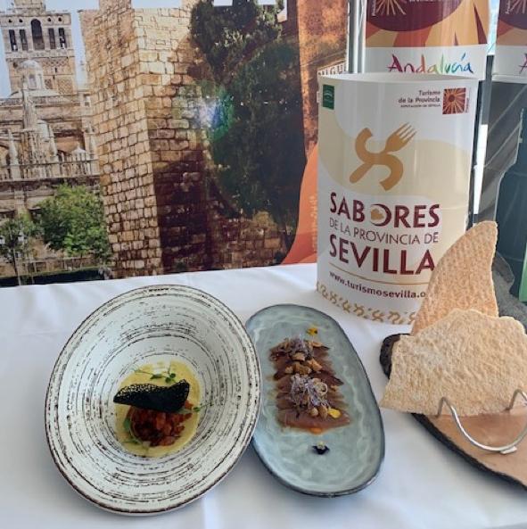 Tapas Restaurante Bicho Malo, Sevilla