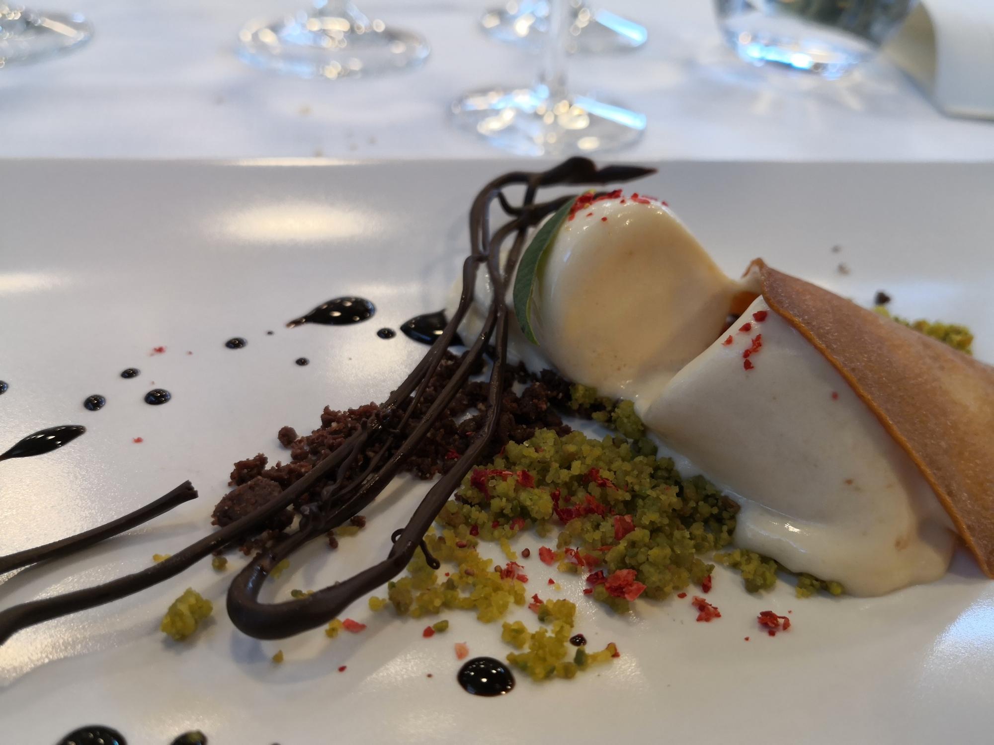 Restaurante Escola D Hostaleria De Girona Girona