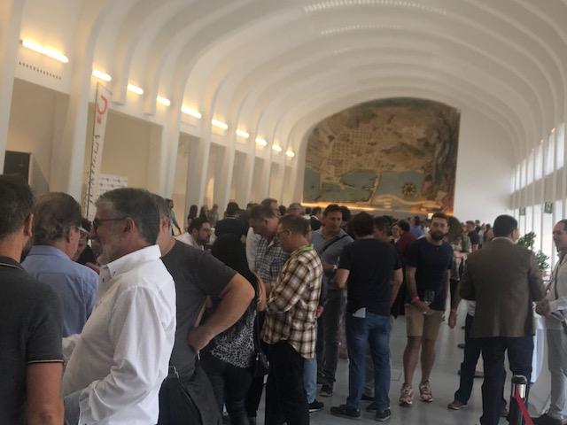 Experiencia Verema Alicante 2019