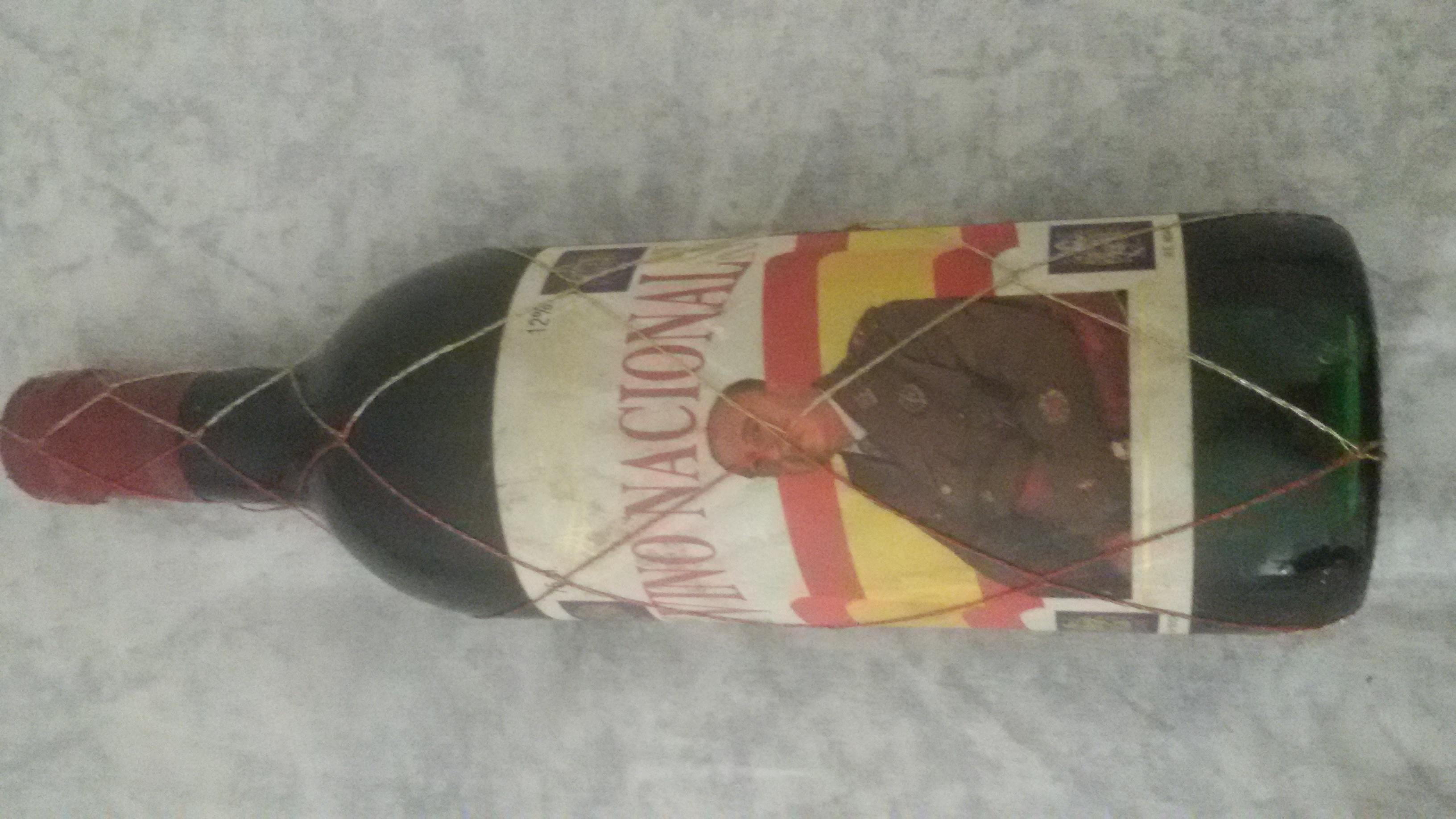 vinos añejos