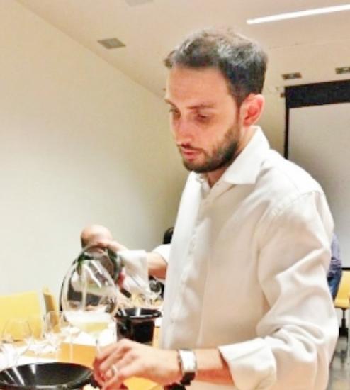 David Rabasa