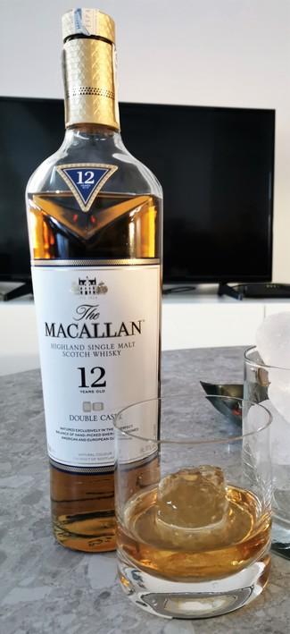 The Macallan 12 Double Cask
