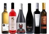 Primera selección de vinos 2020
