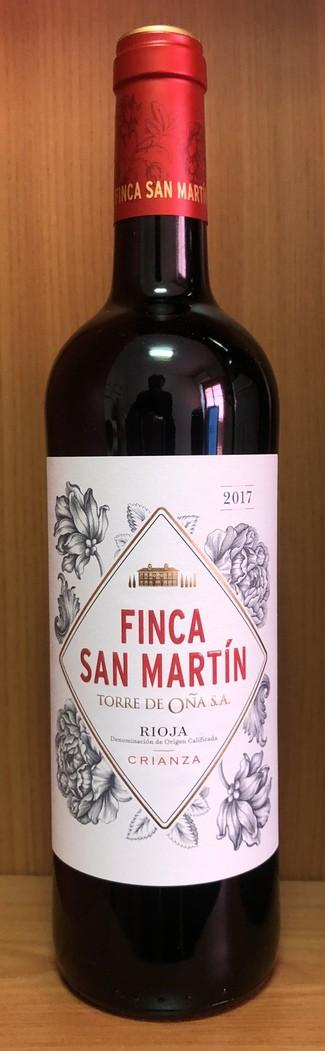 Finca San Martín 2017