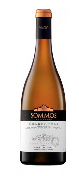Sommos Colección Chardonnay 2018
