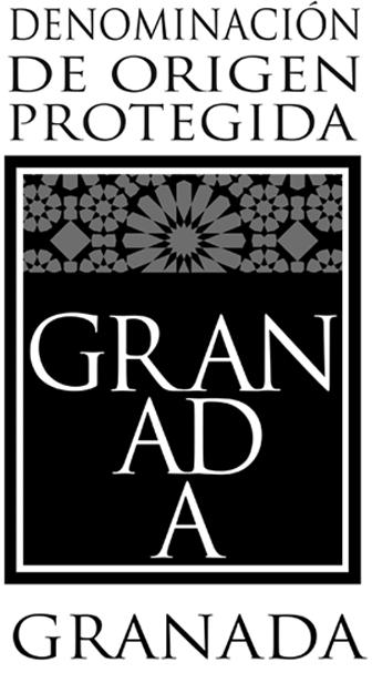 Logotipo de la DO Granada