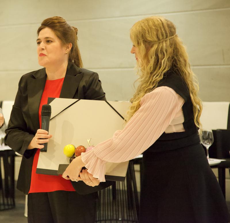 """Premio a la trayectoria en la sección de """"Foros"""" 2019:  Miryam777"""