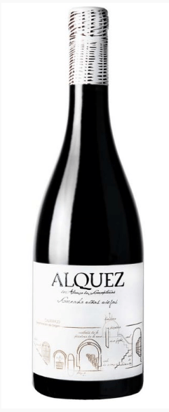 Alquez Garnacha Viñas Viejas 2016