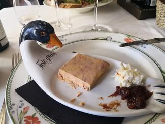 Restaurante Can Po en Rocabruna