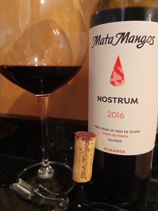 Matamangos Nostrum 2016