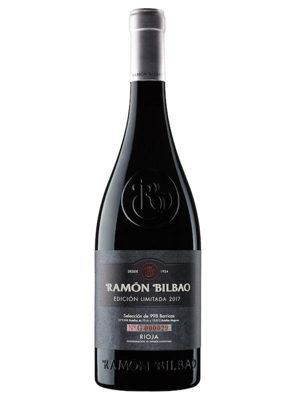 Cata Virtual de la Bodega Ramón Bilbao - Ramón Bilbao Edición Limitada 2017