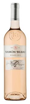 Cata Virtual de la Bodega Ramón Bilbao -Ramón Bilbao Rosado 2019