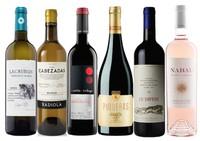 Selección de vinos abril 2020
