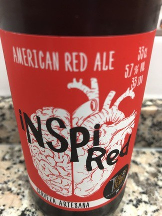 InspiRed american red ale