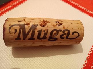 Muga Crianza 2007, DO Ca Rioja