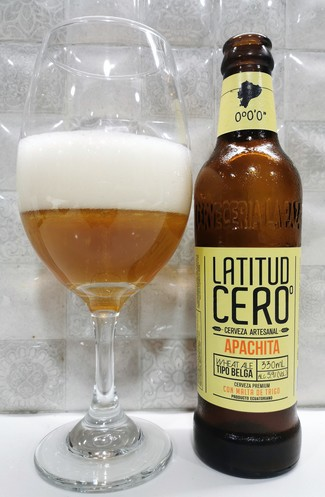 Latitud Cero Apachita