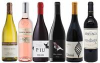 Selección de vinos mayo-junio de 2020